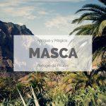 Masca: Un encantador y mágico pueblo, antiguo refugio de piratas.