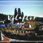 Vilaflor de Chasna: el encantador pueblo más alto de España