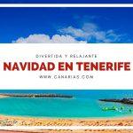 Una Divertida Navidad en Tenerife