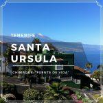 Santa Úrsula, Tenerife