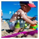 Playa con Niños en Tenerife: Nuestro top 10