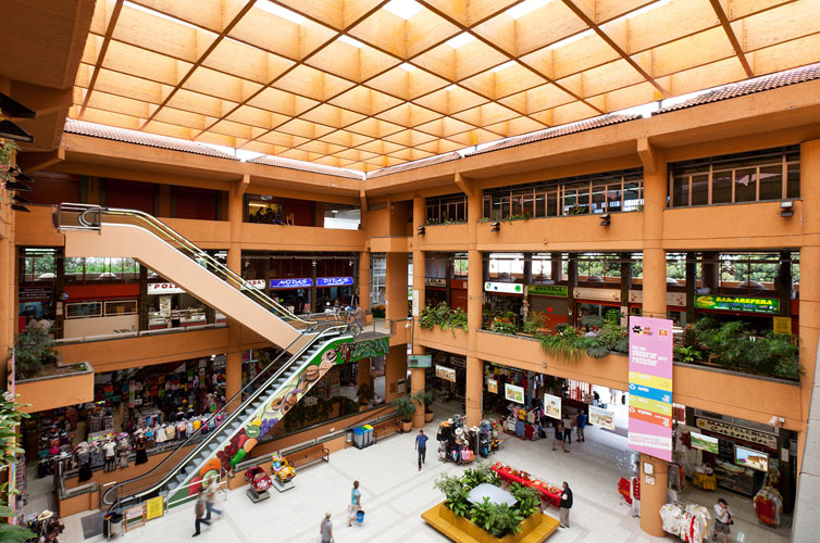 Puerto de La Cruz Shopping