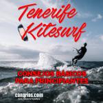 Tenerife Kitesurf: consejos básicos para principiantes