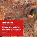 La Cueva del Viento: Tenerife Volcánico