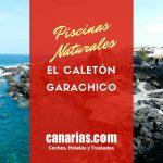 Piscinas naturales El Caletón – Garachico