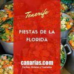 Fiestas de La Florida 2016