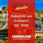 Parador Nacional Las Cañadas del Teide