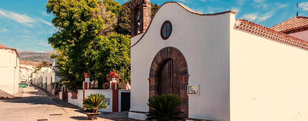 Municipios de Tenerife - Arico