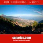 Descubre Pinolere, en el Norte de Tenerife