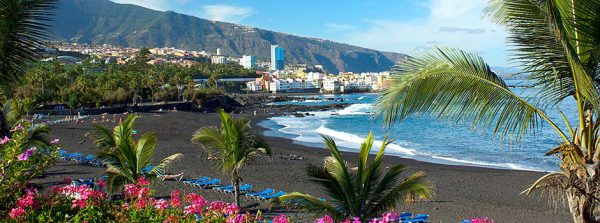 Complejo Playa Jardín