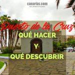 Puerto de la Cruz: qué hacer y qué descubrir