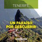 Qué ver en Tenerife: Los lugares más bonitos de la isla