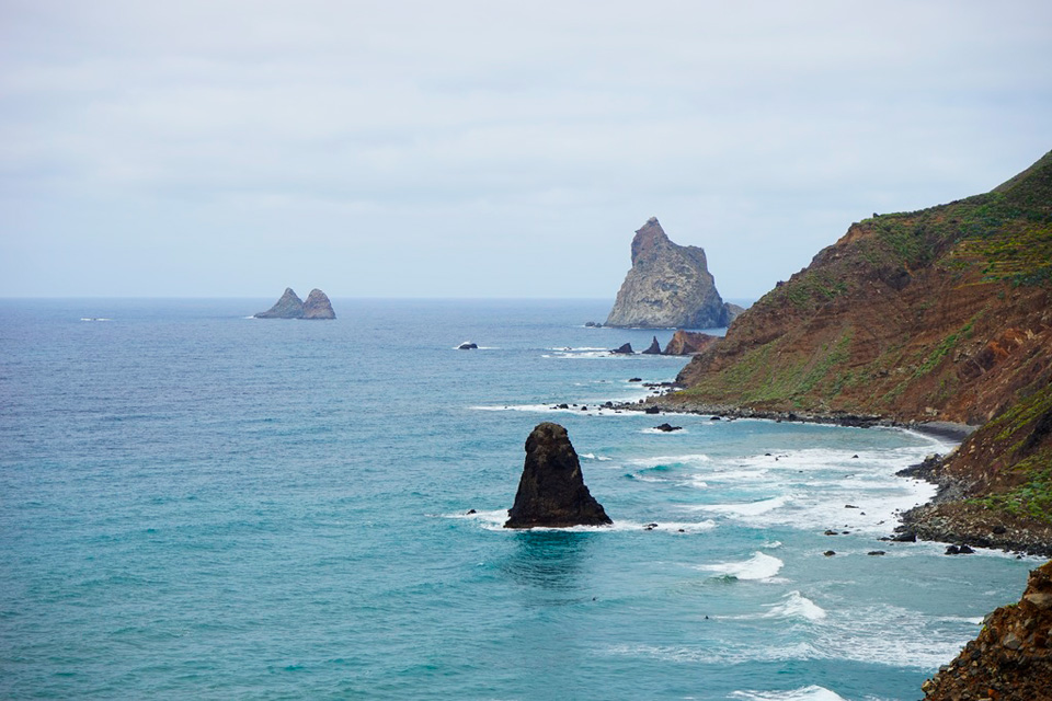 Que ver en Tenerife Norte
