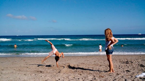 Tenerife Playas con niños