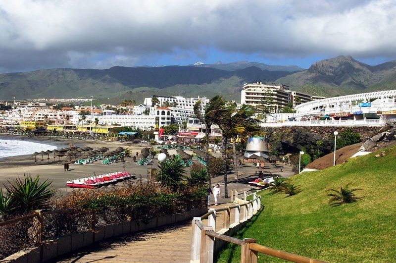 Tenerife Sur - Costa Adeje