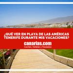 ¿Qué ver en Playa de las Américas, Tenerife, durante mis vacaciones?